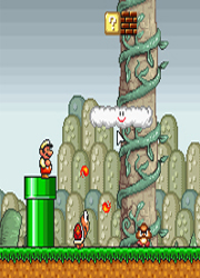 Image Mario Flash 4