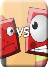 Monsterland – Junior vs Senior