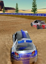 Rally Final Contest