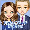 Royal Couple Dress Up