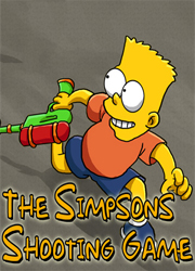 Image The Simpsons Shooting