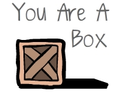 Image You are a box