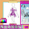 Fashion Studio – Popstar Outfit