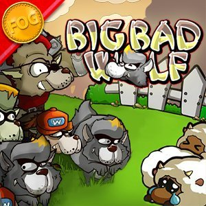 Image Big Bad Wolf