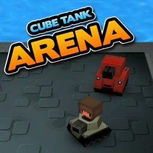 Image Cube Tank Arena