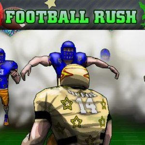 Image Football Rush