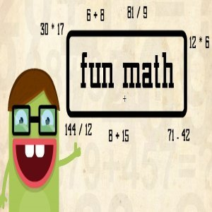 Image Fun Math