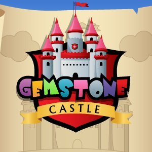 Image Gemstone Castle