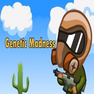 Image Genetic Madness