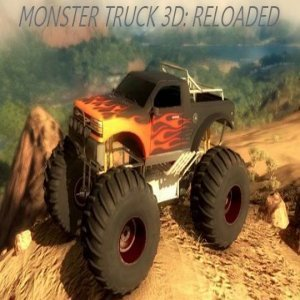 Image Monster Truck 3D Reloaded