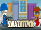 Swat Attack