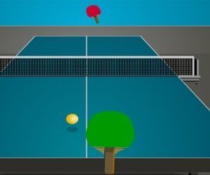 Image Table Tennis