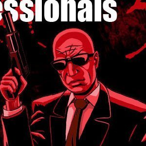 Image The Professionals 3