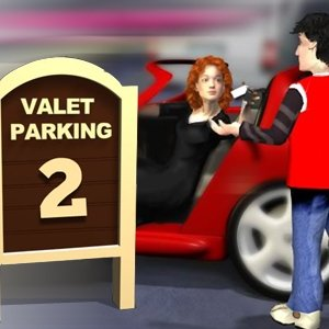 Image Valet Parking 2
