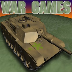 Image War Games