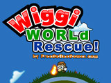 Wiggi World Rescue