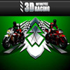 3d Motorcycle Racing
