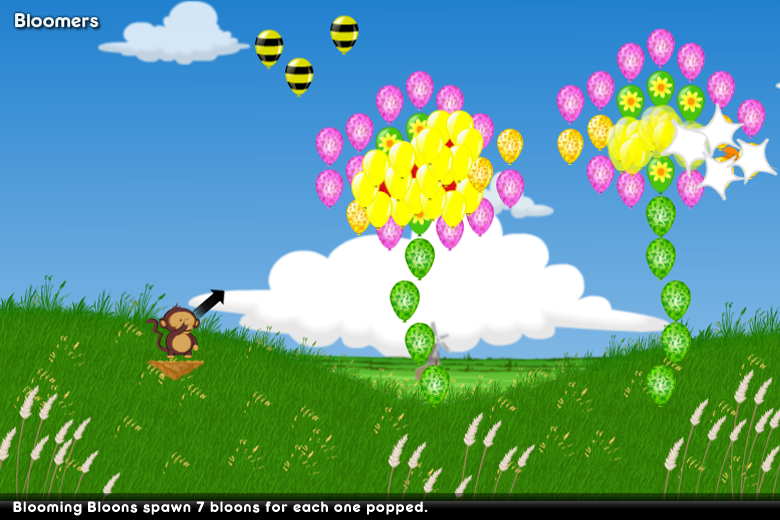 Image Bloons 2