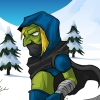 Clan Wars 2 Expansion – Winter Defense