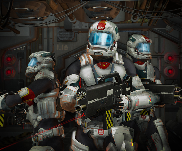 Image Elite Forces:Clone Wars