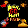 Monkey GO Happy – Elevators
