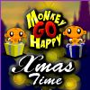Monkey GO Happy – Xmas Time!