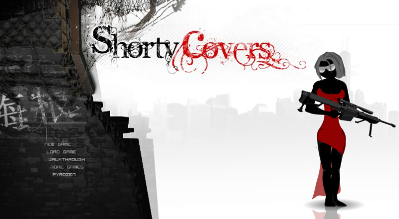 Image Shorty Covers