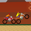 Speed Bike Race