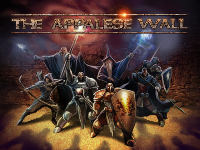 Image The Appalese Wall