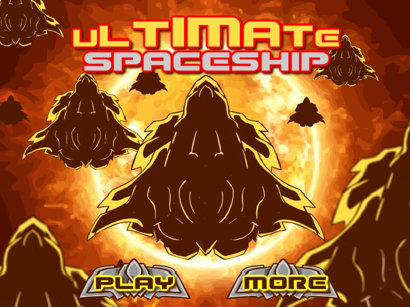Image Ultimate Spaceship