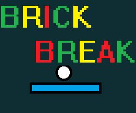 Image Brick Break