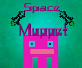 Image Space Muppet
