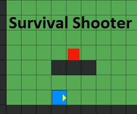 Image Survival Shooter