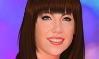 Carly Rae Jepsen Makeover