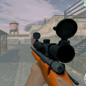 Image Sniper Training 3D