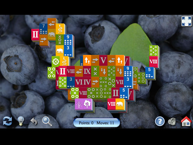 Image All-in-One Mahjong 2