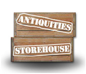Antiquities Storehouse