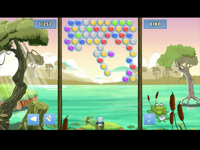 Image Bubble Shooter Adventures