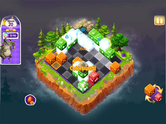 Image Cubis Kingdoms Collector's Edition