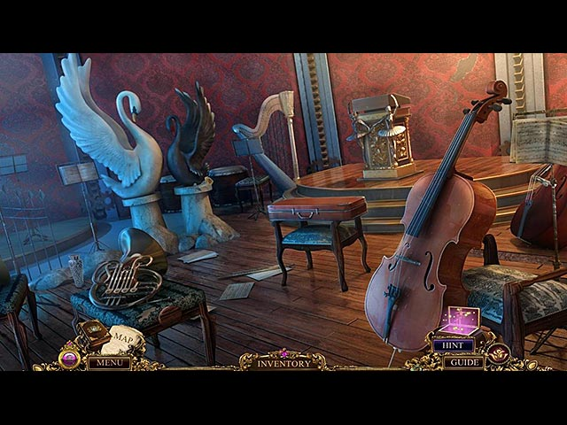 Image Danse Macabre: The Last Adagio Collector's Edition