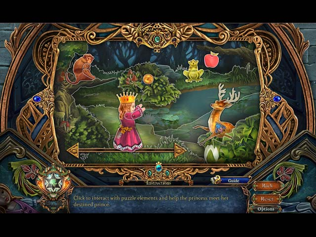 Image Dark Parables: Return of the Salt Princess Collector's Edition