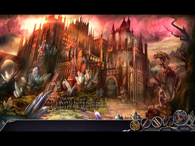 Image Dark Realm: Queen of Flames Collector's Edition