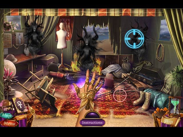 Image Demon Hunter 4: Riddles of Light Collector's Edition