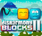 Disharmony Blocks II