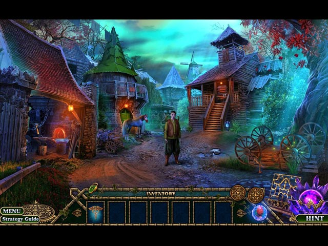 Image Enchanted Kingdom: Fog of Rivershire Collector's Edition