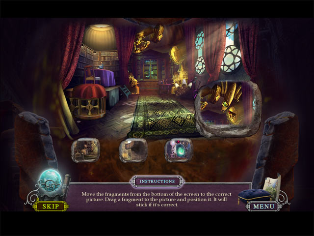 Image Forgotten Kingdoms: The Ruby Ring Collector's Edition