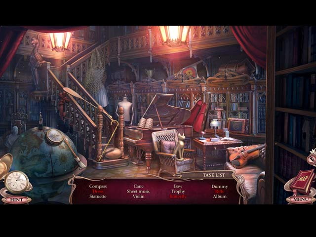 Image Grim Tales: The Time Traveler Collector's Edition