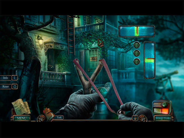Image Haunted Hotel: Death Sentence Collector's Edition