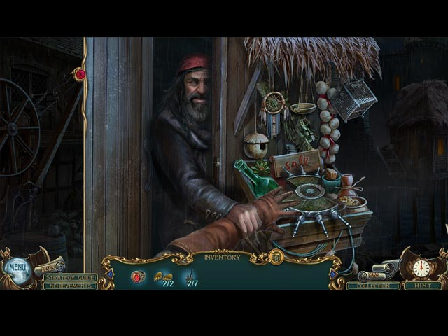 Image Haunted Legends: Monstrous Alchemy Collector's Edition