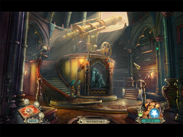 Image Hidden Expedition: The Crown of Solomon Collector's Edition